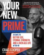 Your New Prime eBook  by Craig Cooper