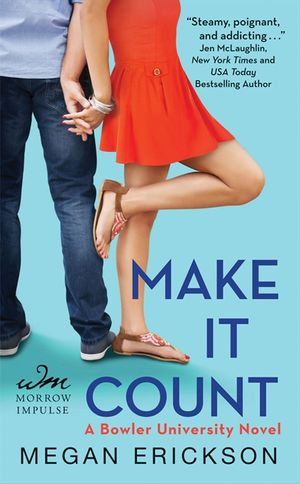 Make It Count book image