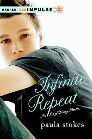 Infinite Repeat book image