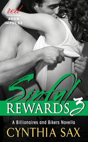 Sinful Rewards 3 book image