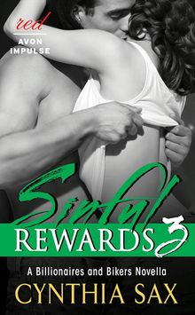 Sinful Rewards 3