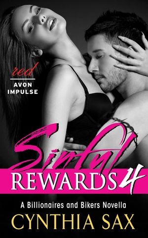 Sinful Rewards 4