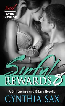 Sinful Rewards 8