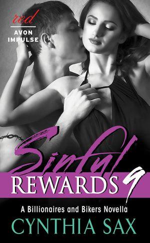 Sinful Rewards 9 book image