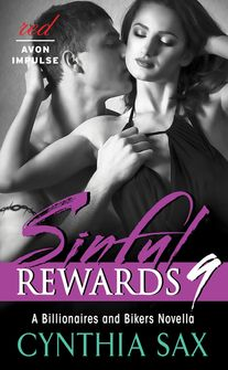 Sinful Rewards 9