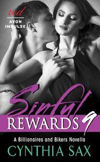 Sinful Rewards 9