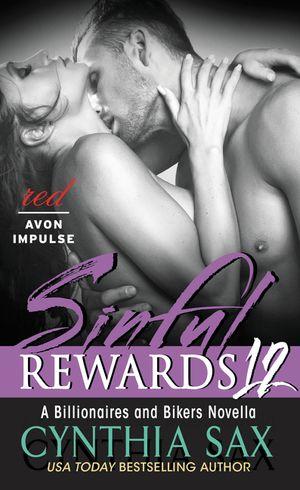 Sinful Rewards 12 book image