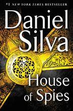 Unti Silva Novel #6