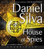 House of Spies CD