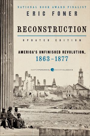Reconstruction Updated Edition book image