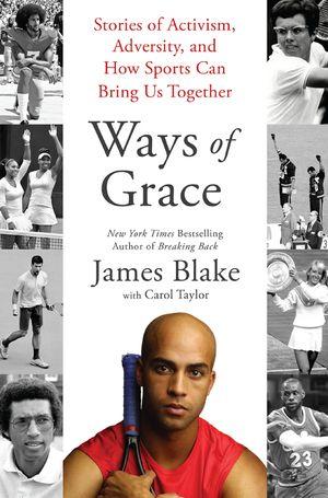Ways of Grace book image