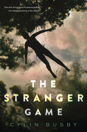 The Stranger Game Paperback  by