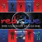 Red vs. Blue Paperback  by Rooster Teeth
