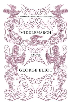 Middlemarch book image