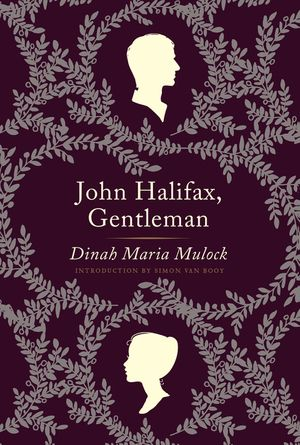 John Halifax, Gentleman book image