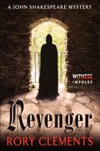 Revenger Paperback  by Rory Clements
