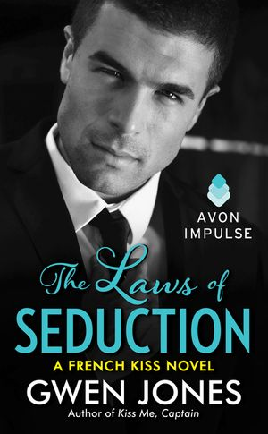 The Laws of Seduction book image