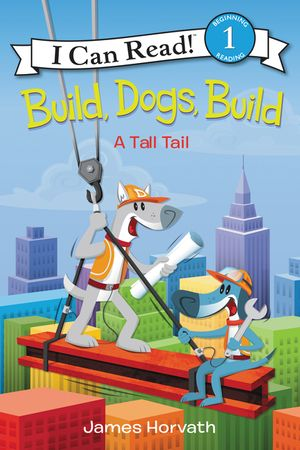 Build, Dogs, Build book image