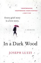Book cover image: In a Dark Wood: A Memoir