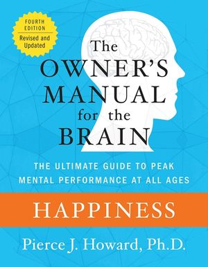 Happiness: The Owner's Manual book image