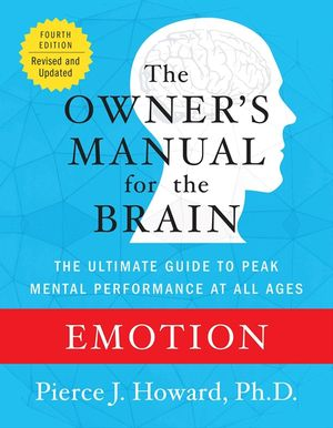 Emotion: The Owner's Manual book image