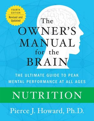 Nutrition: The Owner's Manual book image