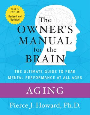 Aging: The Owner's Manual book image