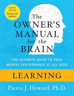 Learning: The Owner's Manual book image