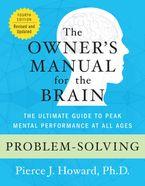 Problem-Solving: The Owner