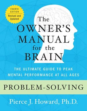 Problem-Solving: The Owner's Manual book image