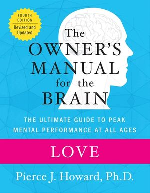 Love: The Owner's Manual book image