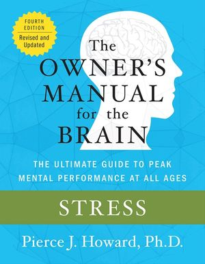 Stress: The Owner's Manual book image