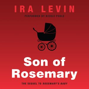 Son of Rosemary book image