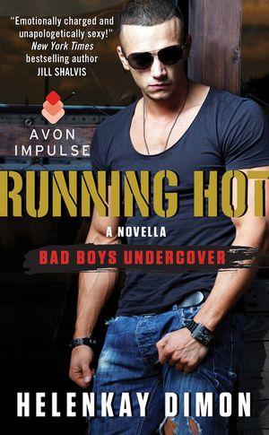Running Hot book image