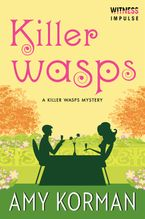 Killer WASPs Paperback  by Amy Korman