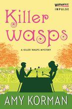Killer WASPs Paperback  by Amy Korman