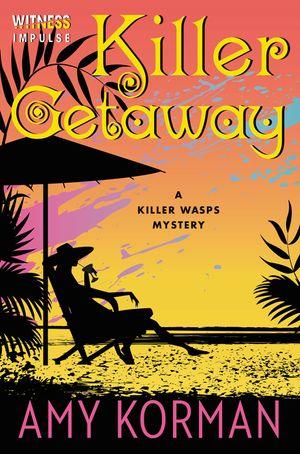 Killer Getaway book image