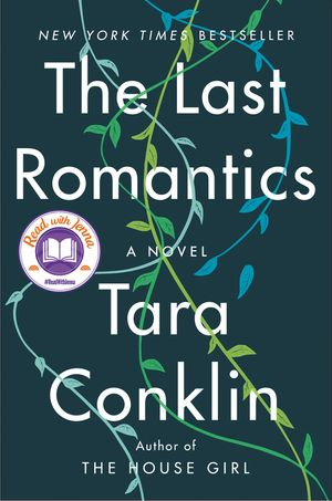 The Last Romantics book image
