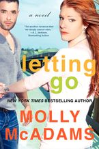 Letting Go Paperback  by Molly McAdams