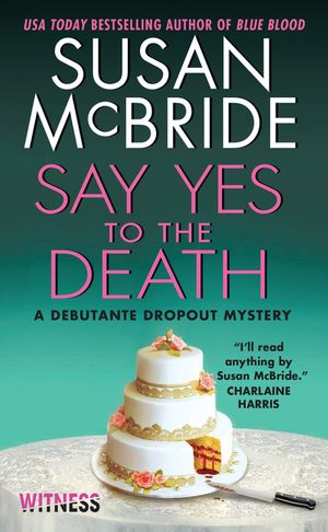 Say Yes to the Death book image