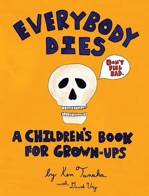 Everybody Dies book image