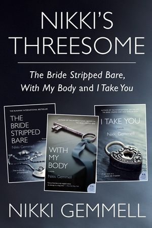 Nikki's Threesome book image