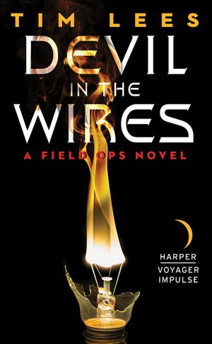 Devil in the Wires book image