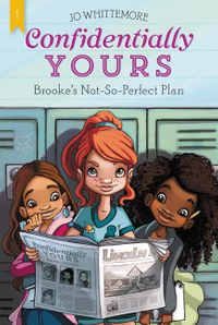 confidentially-yours-1-brookes-not-so-perfect-plan