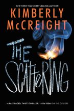 The Scattering Hardcover  by Kimberly McCreight