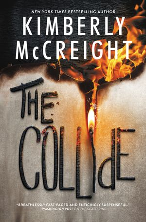 The Collide book image
