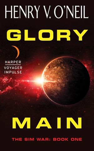 Glory Main book image