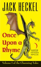 Once Upon a Rhyme eBook  by Jack Heckel
