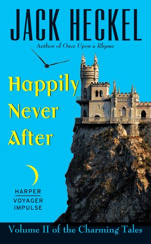 Happily Never After book image