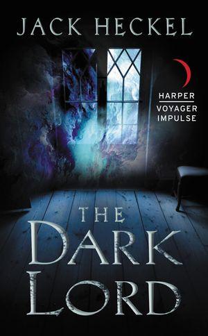 The Dark Lord book image